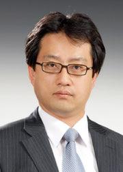▲ 김진홍<br /><br />한국은행 포항본부 기획조사팀장