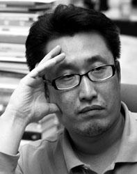 ▲ 홍성식<br /><br />문화특집부장