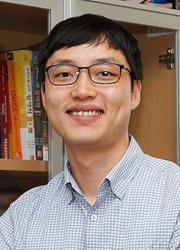 ▲ 최정욱 영남대 기계공학부 교수