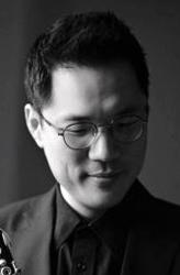 ▲ 문진성 중국 하얼빈 심포니 오케스트라 클라리넷 수석단원