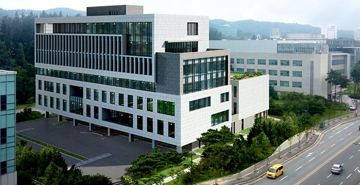 ▲ 올 하반기에 착공할 바이오 오픈-이노베이션 센터 조감도.  /포항시 제공